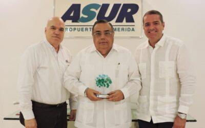 Exportaciones Aéreas al alza desde Yucatán